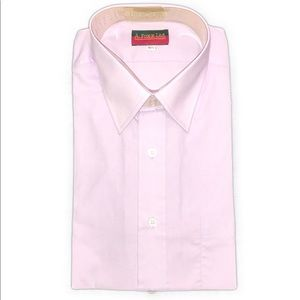 A.Foxx Ltd Half Sleeve Regular Fit Dress Shirt